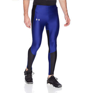 New Mens Under Armour Coolswitch Run Tights V3
